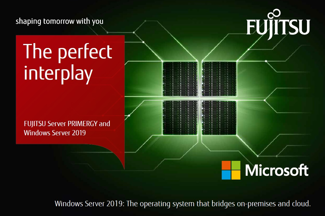 WP WINDOWS FUJITSU